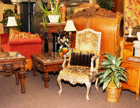 Referral Program - Furniture Buy Consignment Welcome