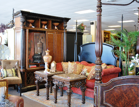 furniture buy consignment welcome
